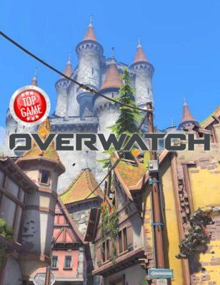 Essayez dès maintenant la nouvelle carte Eichenwalde d'Overwatch !