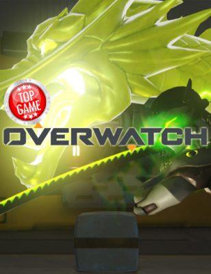 Appréciez toutes les sensations avec le court métrage d'animation : Overwatch Dragons !