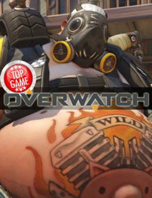 Un nouveau correctif du PTR d'Overwatch pour Roadhog et Winston