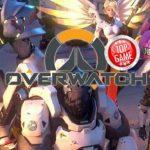 Les changements expérimentaux des héros d'Overwatch sont maintenant inclus dans le jeu avec le PTR