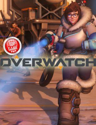 La Bêta Ouverte d'Overwatch rassemble 9.7 millions de joueurs dans le monde