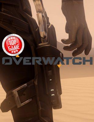 Critiques d'Overwatch : Est-ce le Jeu de l'Année 2016 ?