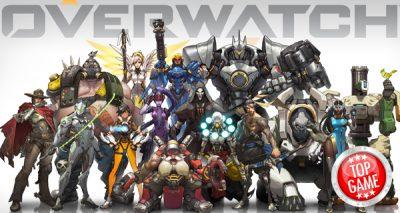 Contenu Overwatch : Tout ce que vous devez savoir