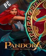 Pandora Chains Of Chaos