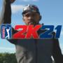 Le mode Carrière du PGA Tour 2K21 offre de nombreuses possibilités de personnalisation