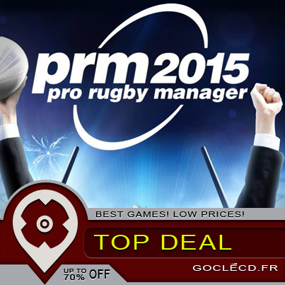 pro rugby manager 2015 comparateur de prix. Black Bedroom Furniture Sets. Home Design Ideas