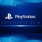 Bande-annonce pour la PlayStation Experience 2016