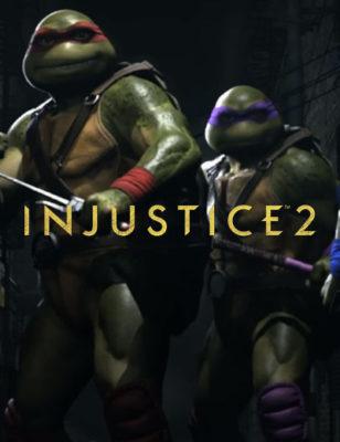 Pack Fighter 3 pour Injustice 2 – La grande révélation que personne n'a vue venir