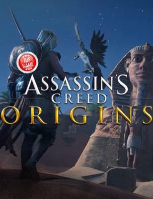 Le Parcours de Découverte libre d'Assassin's Creed Origins arrive en 2018 !
