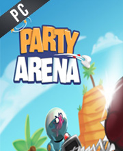 Party Arena Board Game Battler