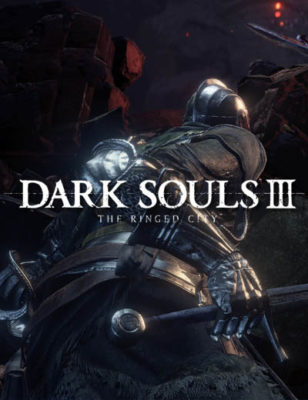 Communication des notes de correctif Dark Souls 3 Ringed City