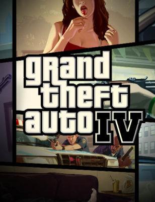 Mise à jour Grand Theft Auto 4 publiée 6 ans après