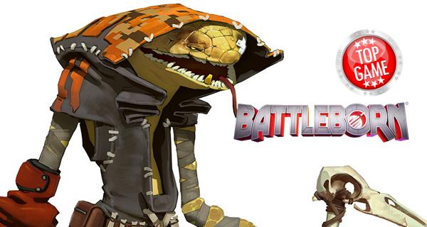 Battleborn pendles