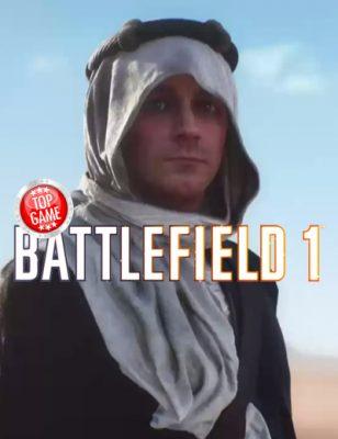 Voici les personnages que vous rencontrerez dans la campagne de Battlefield 1