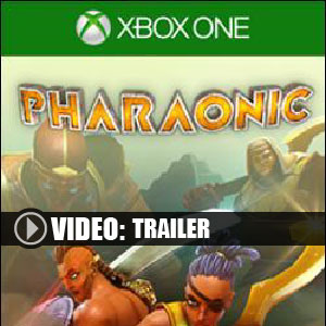 Acheter Pharaonic Xbox One Code Comparateur Prix