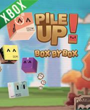 Pile Up Box by Box