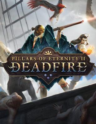Pillars of Eternity 2 Deadfire va recevoir également des versions pour console