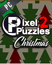 Pixel Puzzles 2 Christmas