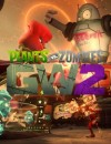 Plants VS Zombies Garden Warfare 2 Beta Multijoueur