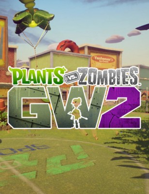 Plants Vs Zombies Garden Warfare 2: Entrez dans le Backyard Battleground