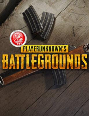 Le Mini-14 de PlayerUnknown's Battlegrounds arrive avec un nouveau correctif !