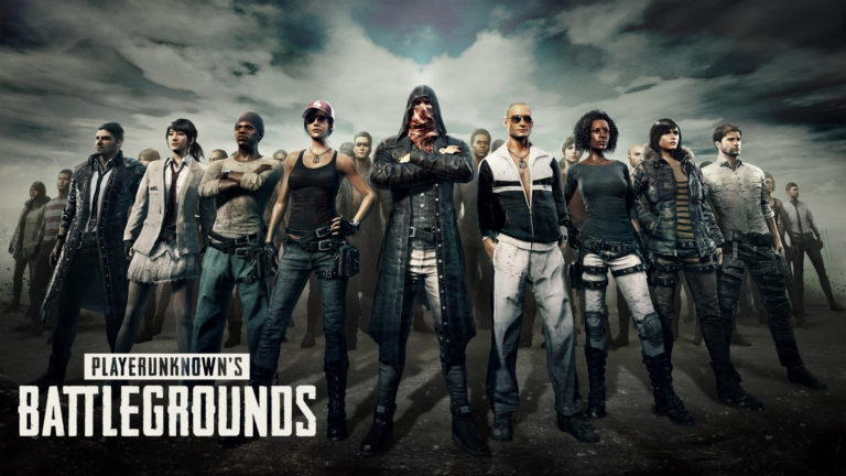 Playerunknown's Battlegrounds précommande