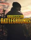 bataille royale de Playerunknown's Battlegrounds