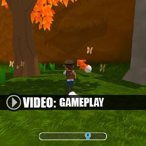 Poi Nintendo Switch Gameplay Video