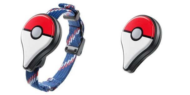 Pokémon Go Plus avantages
