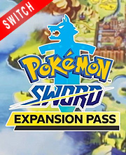 Pokémon Sword Expansion Pass