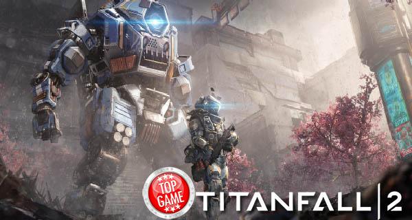 Titanfall 2 premier DLC