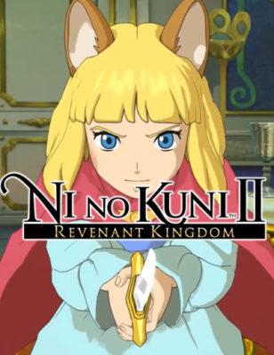 Éditions spéciales de Ni No Kuni II Revenant Kingdom et pré-achat