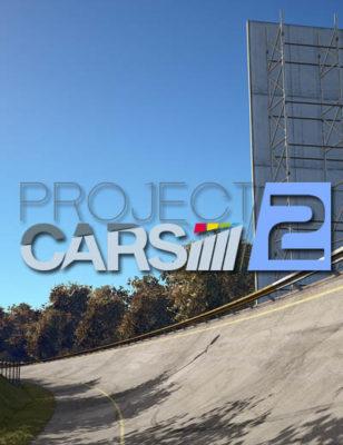Des captures d'écran révèlent le nouveau circuit The Classic Monza de Project Cars 2