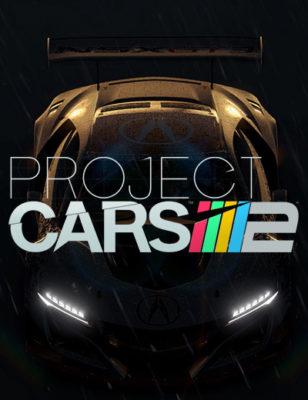 La sortie de Project Cars 2 confirmée pour cette année