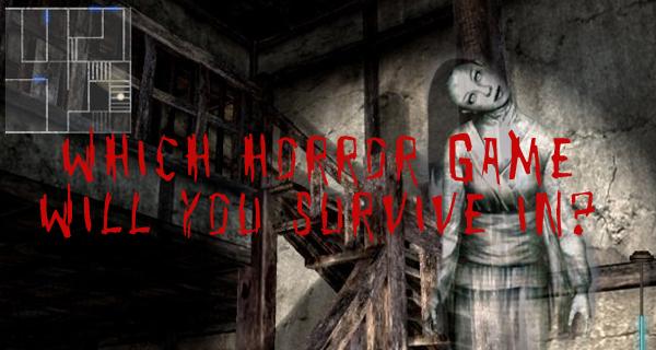 Survivrez-vous dans un jeu d'horreur