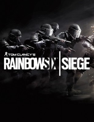 Rainbow Six Siege est enfin sortie!