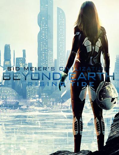 Découvrez Civilization Beyond Earth Rising Tide