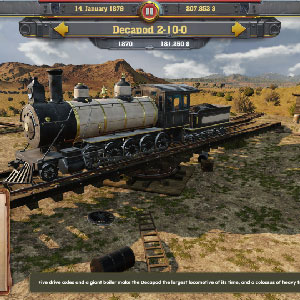 Stations de chemin de fer