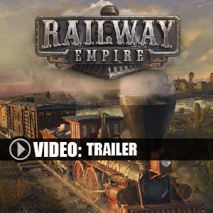 Buy Railway Empire CD Key Compare Prices