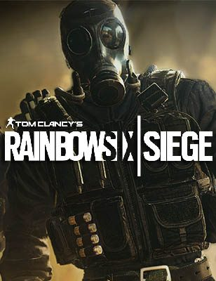 Mise à jour Rainbow Six Siege Mid-Season Reinforcements !