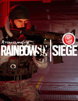 Le week-end gratuit pour Rainbow Six Siege sur PC commence aujourd'hui !