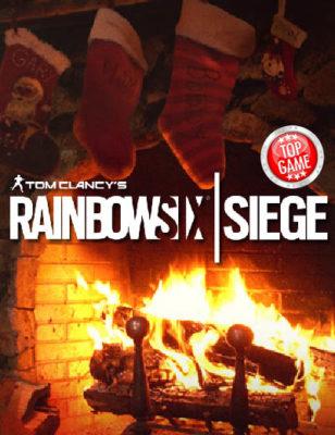 L'évènement pour les Fêtes de Rainbow Six Siege offre des cadeaux