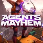 Présentation de Rama, le nouveau personnage d'Agents of Mayhem