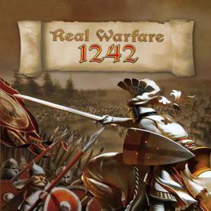 Acheter Real Warfare 1242 Clé CD Comparateur Prix