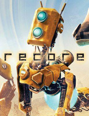Jouez à ReCore avec un essai de 30 minutes incluant les mises à jour