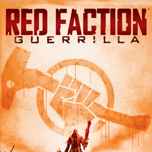 Acheter Red Faction Guerrilla Clé CD Comparateur Prix