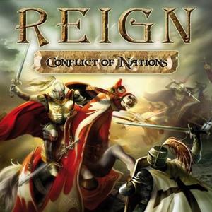 Acheter Reign Conflict of Nations Clé CD Comparateur Prix