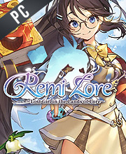 RemiLore Lost Girl in the Lands of Lore