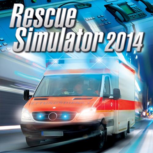 Acheter Rescue Simulator 2014 Clé CD Comparateur Prix