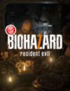 Resident Evil 7 dans le top des ventes de janvier